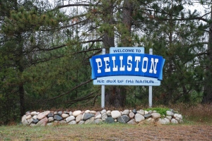 welcome to pellston
